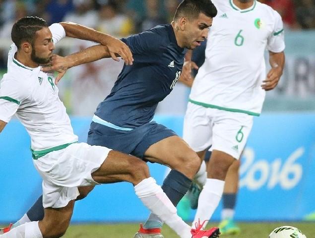 Arg vs Argelia (2)