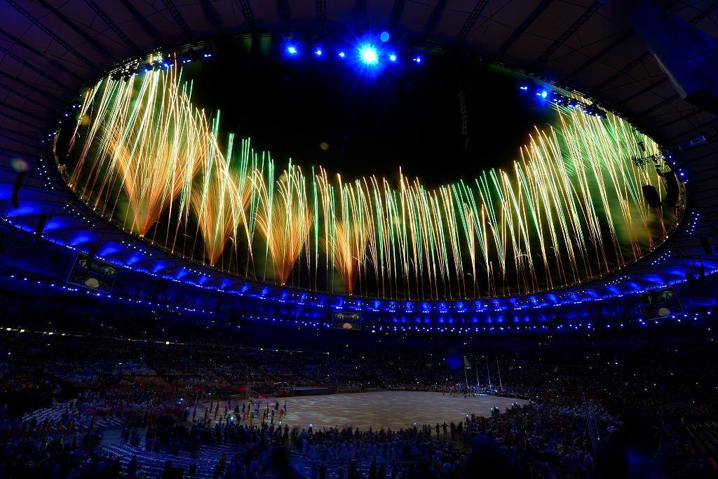 Río 2016 III