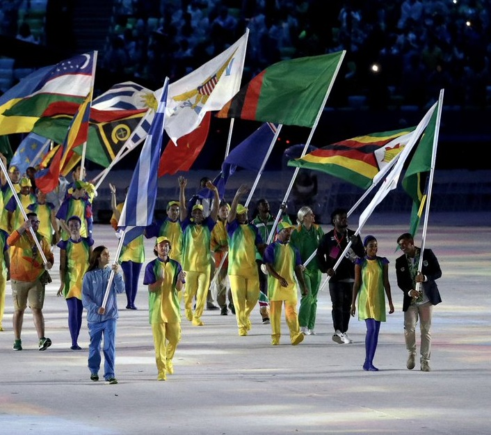 Río 2016 V